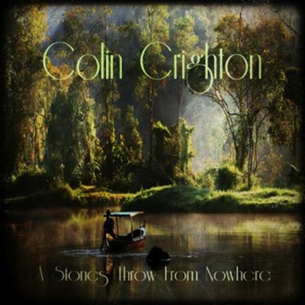 Colin Crichton