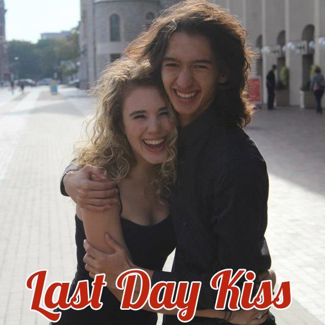 Last Day Kiss