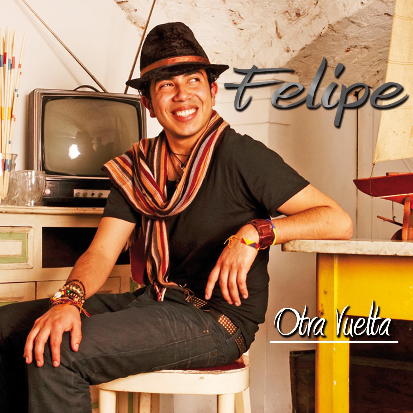 Felipe Romero 2