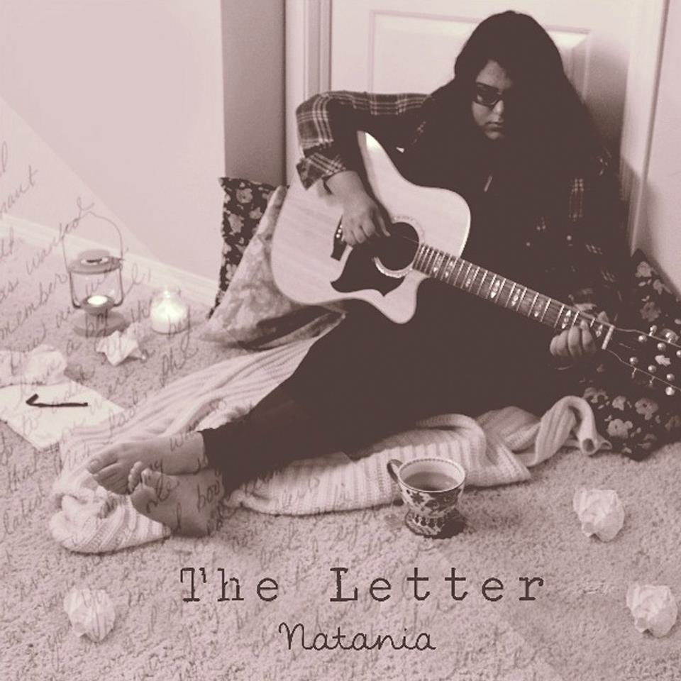 Natania-the letter