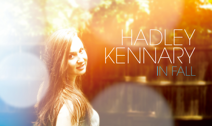 Hadley Kennary - In Fall