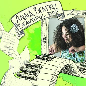 Anna Beatriz - Beautiful Ride