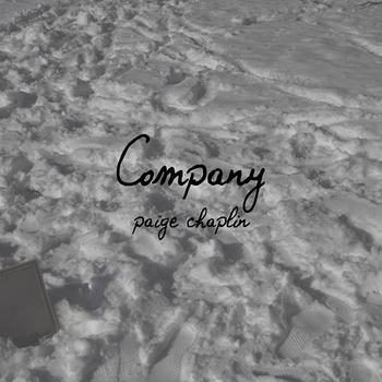 Paige Chaplin - Company