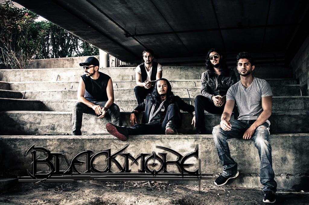 Blackmore EP 2